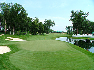 River Highlands 18th