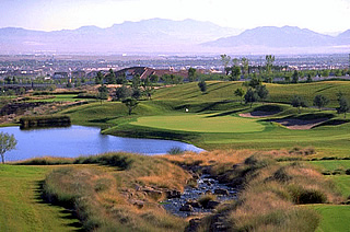 TPC Summerlin 16th